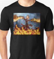 Feel The Heat T-Shirt