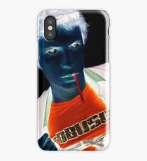 Negbuscus Phone Case iPhone Case/Skin