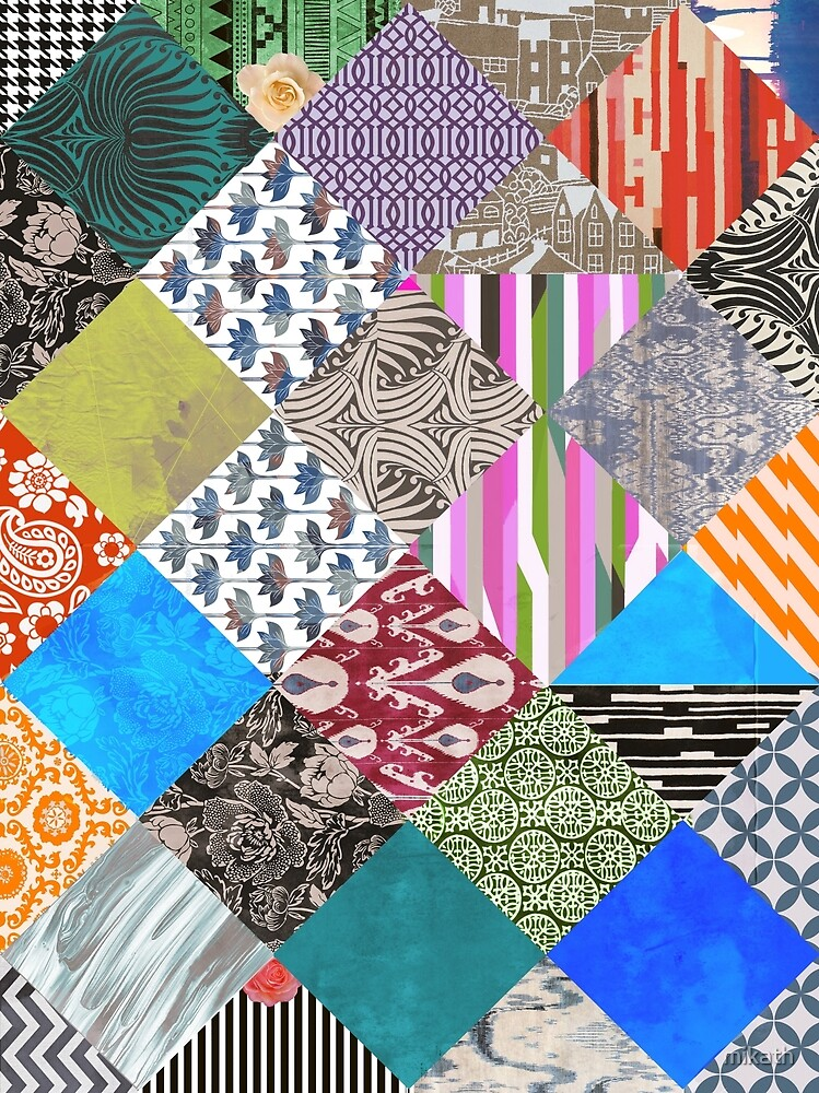Patchwork 2 by mikath