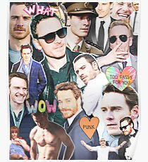 too fassy for you Poster