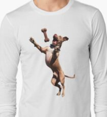 No Gravity! Long Sleeve T-Shirt