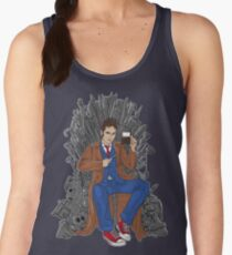 Throne of Time Women's Tank Top