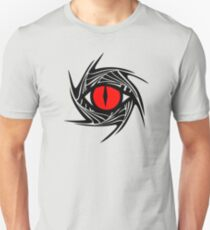 DRAGON EYE, Magic, Mystical, Fantasy Unisex T-Shirt