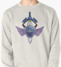 Master Sword - Hylian Shield Aegislash Pullover