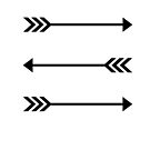 Arrows by zogumus