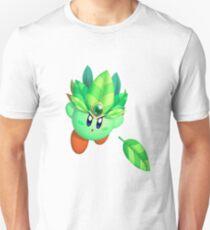 (Leaf) Kirby T-Shirt