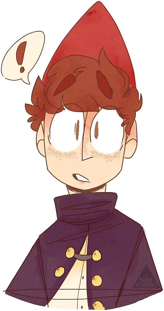 wirt by neonprince