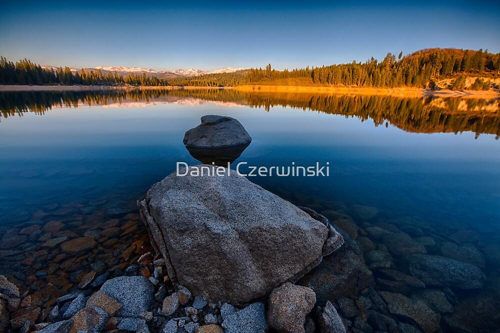 Ice House Lake California by Daniel Czerwinski