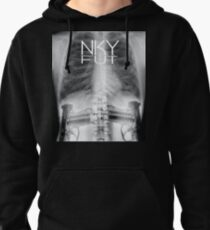 X-Ray Gun Slinger  T-Shirt