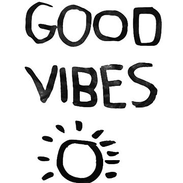 Good Vibes by zogumus