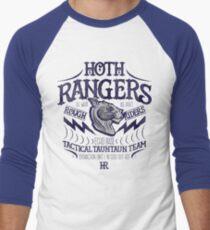 Hoth Rangers! Men's Baseball ¾ T-Shirt