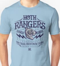 Hoth Rangers! T-Shirt