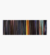 Moviebarcode: Sequence from Kill Bill: Vol. 1 - Chapter 3: The Origin of O-Ren (2003) Photographic Print