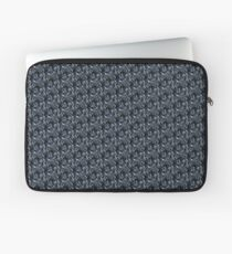 Chain of Circles Laptop Sleeve