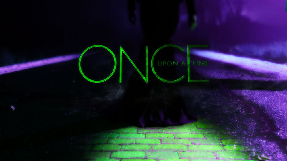 Wicked-Once Upon A Time by OnceuponaTime