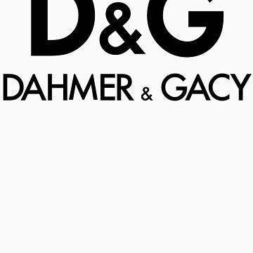 D&G by Vaade