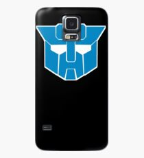 Transformers - Wreckers Logo Case/Skin for Samsung Galaxy
