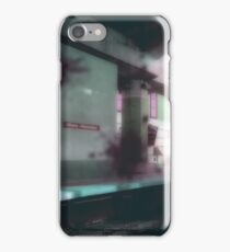Bloody Albany iPhone Case/Skin