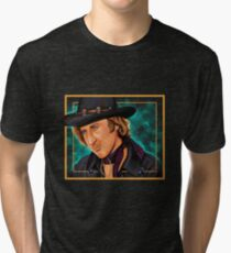 The Wilder Jim Tri-blend T-Shirt