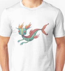 The Fish Dragon T-Shirt
