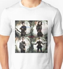 Team Good from the Mortal Instruments T-Shirt