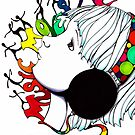Music Moves Me by ninamarie