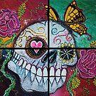 Mariposa - A Spirit Returns by Laura Barbosa