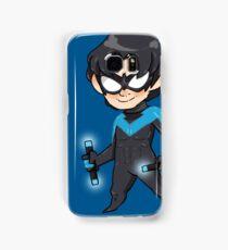 DC Comics || Dick Grayson/Nightwing Samsung Galaxy Case/Skin
