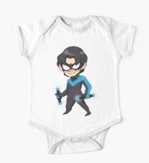 DC Comics || Dick Grayson/Nightwing Kids Clothes