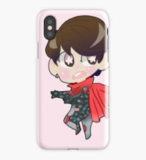 Young Avengers || Wiccan iPhone Case