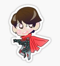 Young Avengers || Wiccan Sticker