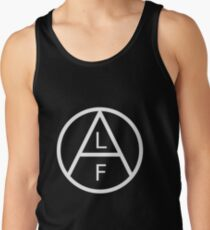 ANIMAL LIBERATION FRONT Tank Top