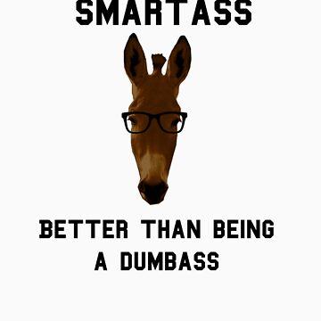 Smartass by SpiffyByDesign