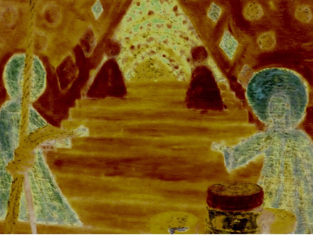 kingdom gold by mathew imanuel