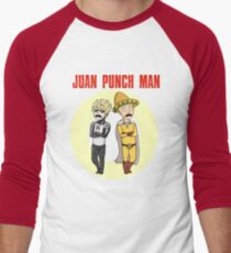Juan Punch Man T-Shirt