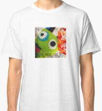 plushes and monsters #1 Classic T-Shirt