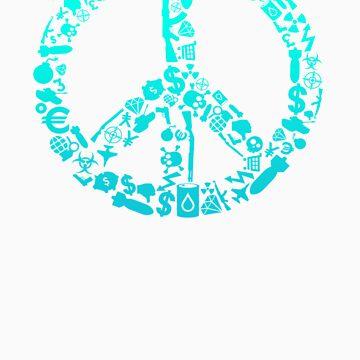 War Is Peace by LookOutBelow
