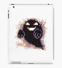 The Ghost of Lavender Town iPad Case/Skin