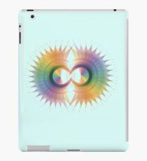 Infinity Colors iPad Case/Skin