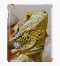 Bearded Dragon iPad Case/Skin