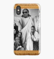 Future Edit iPhone Case