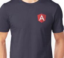 Angular  Unisex T-Shirt