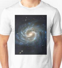 The Lost Galaxy | Fresh Universe Unisex T-Shirt