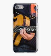 Streets of Ronda - Flamenco iPhone Case/Skin