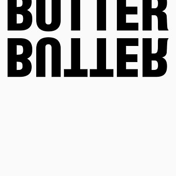 Rei's Butter Tee by gtooth