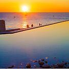 cc sunset by terezadelpilar ~ art & architecture