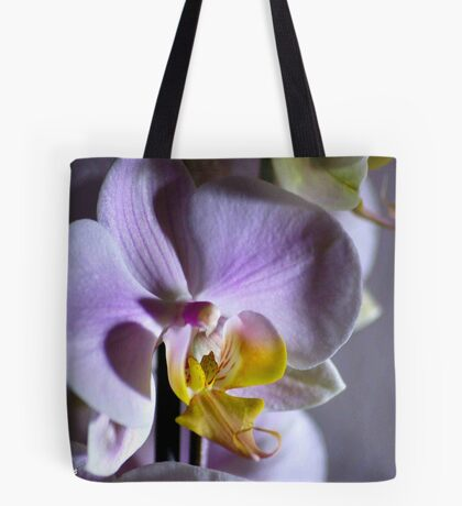 JUST AN ORCHID - NET 'N ORGIDEE Tote Bag