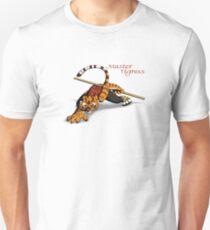 Master Tigress T-Shirt