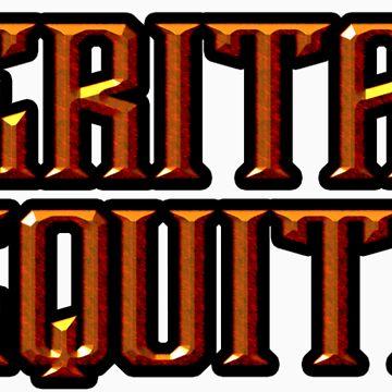 Boondock Saints: Veritas Aequitas by thieved