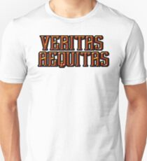 Boondock Saints: Veritas Aequitas T-Shirt